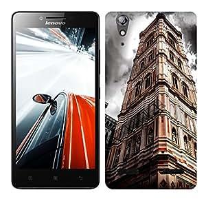 WOW Printed Designer Mobile Case Back Cover For LENOVO A6000 / A6000+ A6000 PLUS