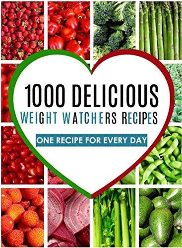 WEIGHT WATCHERS: Weight Watchers Smart Points: Weight Watchers Simple Start: Weight Watchers Recipes-> Weight Watchers Cookbook: Weight Watchers Points ... Weight Watchers Points Plus Guide: Simple) by Healthiest Eating