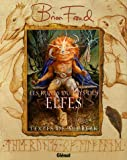 echange, troc Brian Froud, Ari Berk - Les Runes du Pays des Elfes
