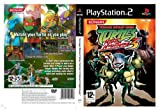 Teenage Mutant Ninja Turtles 3: Mutant Nightmare (PS2)