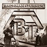echange, troc Bachman & Turner - Bachman & Turner
