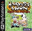 Harvest Moon: Back To Nature - PlayStation