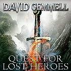Quest for Lost Heroes: Drenai, Book 4 Hörbuch von David Gemmell Gesprochen von: Sean Barrett