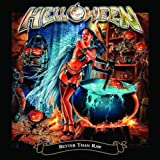 Better Than Raw by Helloween