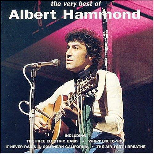 ALBERT HAMMOND - a.hammond - Zortam Music