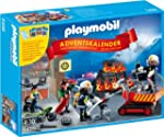 PLAYMOBIL 5495 - Adventskalender Feue...