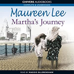 Martha's Journey | [Maureen Lee]