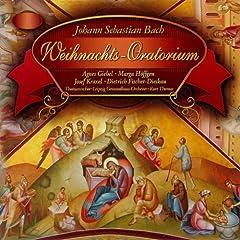 Weihnachts-Oratiorium, BWV 248: Rezitativ (Satz) - Arioso (Sopran)