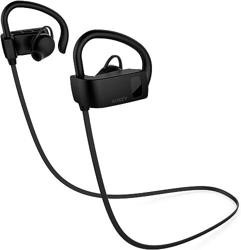 Aukey EP-B14 Wireless Bluetooth Headphones