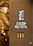 Have Gun Will Travel: Season 3