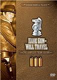 echange, troc Have Gun Will Travel: Complete Third Season [Import USA Zone 1]