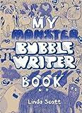 My Monster Bubblewriter Book