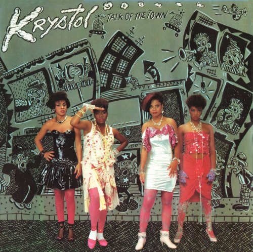 Krystol-Talk Of The Town-Expanded Edition-Remastered-CD-2013-DLiTE Download