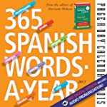 365 Spanish Words-A-Year 2015 Page-A-...