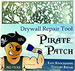 #1 Best-selling Drywall Patch Texture Repair Tool on Amazon — Professional Grade DIY