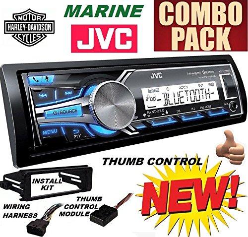 Marine Bluetooth Stereo