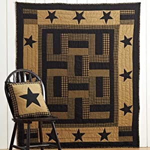 Delaware Quilted Throw 50x60