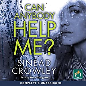 Can Anybody Help Me? Audiobook