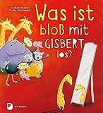 Was ist blo� mit Gisbert los?