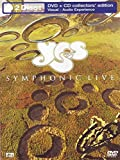 Yes - Symphonic Live Box Set (DVD + CD) [Collector's Edition]