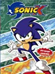 SONIC X T.03 : D�RAPAGE CONTROL�
