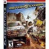 MotorStorm - Playstation 3 ~ Sony Computer...
