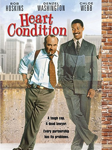 Heart Condition : Watch online now with Amazon Instant Video: Bob Hoskins on Amazon Prime Instant Video UK