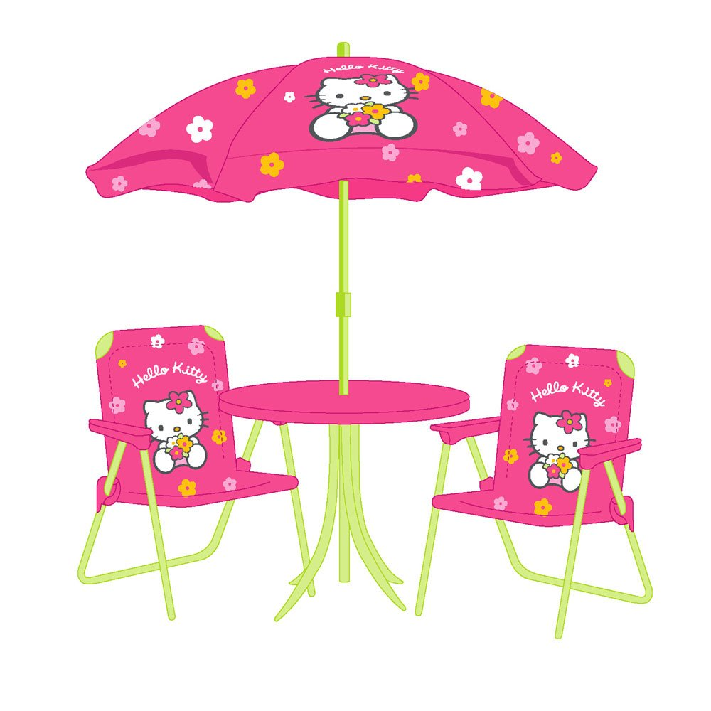 Hello Kitty Gardenset für Kinder