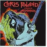 Return to Metalopolis by Chris Poland