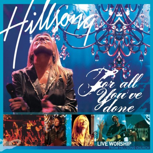 Hillsong - For All You