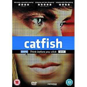 "Post Thumbnail of ""Catfish"" - strange title, good doc"