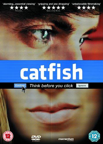 Catfish [DVD] [Edizione: Regno Unito]