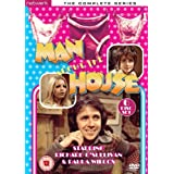 Man About the House - Complete Box Set [DVD]by Richard O'Sullivan