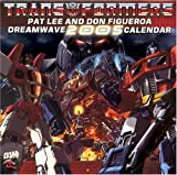Transformers Pat Lee & Don Figueroa Dreamwave (Transformers)