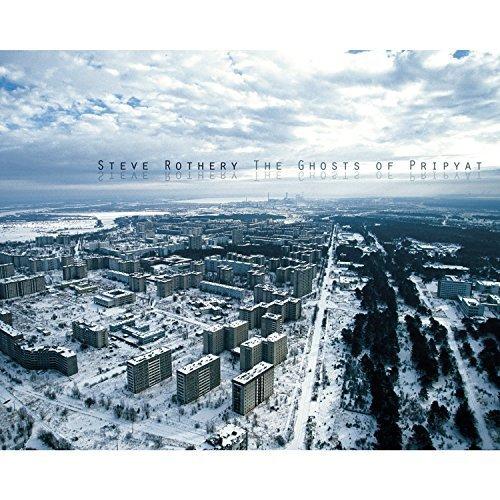 Ghosts of Pripyat by Rothery, Steve (2015-02-24)