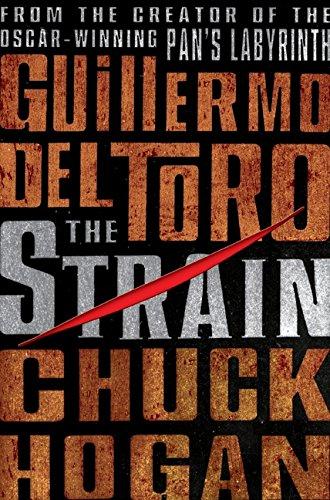 The Strain (Strain Trilogy)
