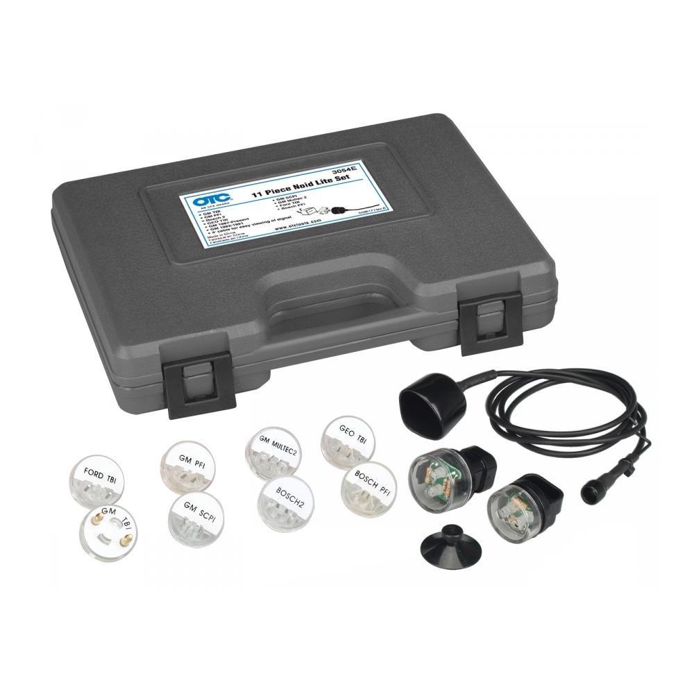 Test Plug Kit Noid Lite/iac Test Kit