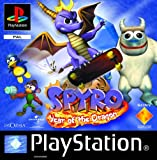 Spyro year of the dragon - Playstation - PAL