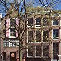 Anne Frank House, Amsterdam: Audio Journeys Explores the House Where Anne Frank and her Family Hid from Nazi Germany Radio/TV Program by Patricia L. Lawrence Narrated by J D. Streeter