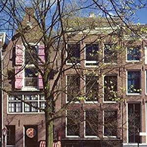 Anne Frank House, Amsterdam Radio/TV Program
