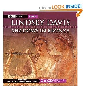 Shadows in Bronze - Lindsey Davis