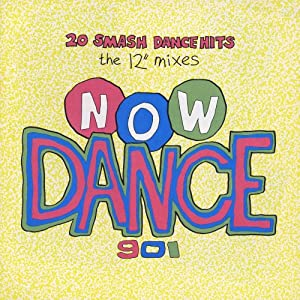 Now Dance '901