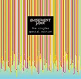 The Singles [2CD] Basement Jaxx