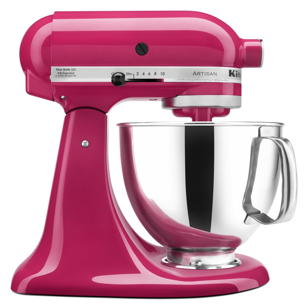 KitchenAid KSM150PSCB Artisan Series