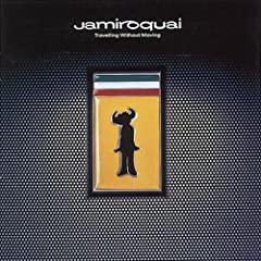 Jamiroquai – Travelling Without Moving (1997)