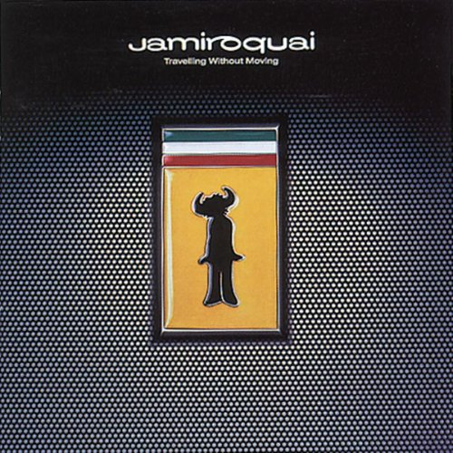 Jamiroquai - Travelling Without Moving (1996) - Zortam Music