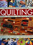 img - for The Illustrated Step-by-Step Book Of Quilting book / textbook / text book