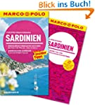 MARCO POLO Reisef�hrer Sardinien: Rei...