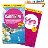 MARCO POLO Reiseführer Sardinien: Mit Extra Faltkarte & Reiseatlas