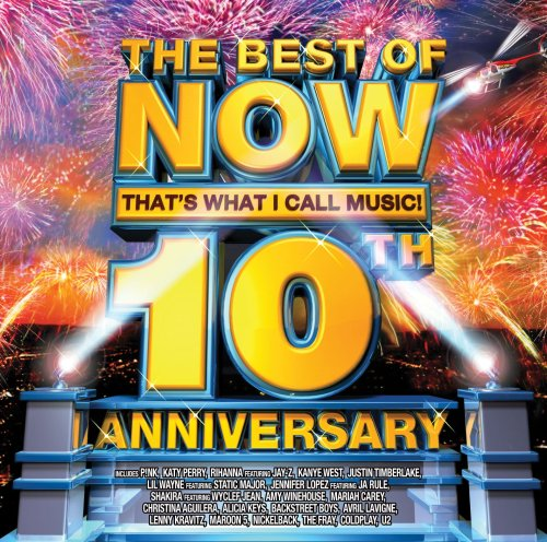 artist - The Best Of NOW That